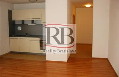 Byt 2+1, Pronájem, Bratislava - Ružinov - Na Križovatkách