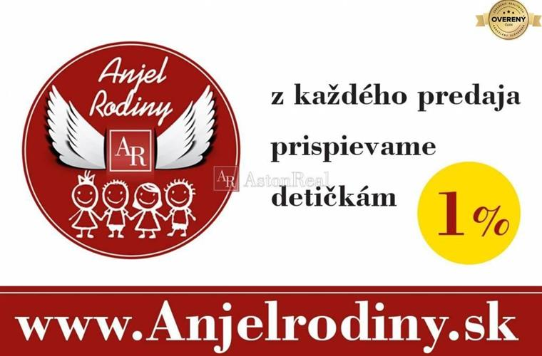 3-Zimmer-Wohnung, Kauf (Anfrage), Žilina - Dubová - Dubová