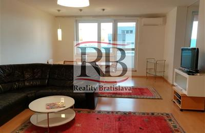 3-Zimmer-Wohnung, Vermietung (Angebot), Bratislava - Karlova Ves - Kresánkova