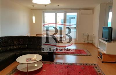 3-izb. byt, Prenájom, Bratislava - Karlova Ves - Kresánkova