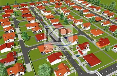 Grundstück für Einfamilienhäuser, Verkauf (Angebot), Dolná Krupá - Potôčky