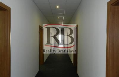 Büros, Verwaltungsräume, Vermietung (Angebot), Bratislava - Karlova Ves - Ľudovíta Fullu