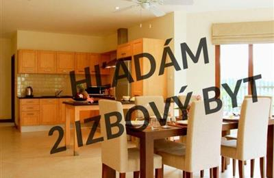 2-izb. byt, Kúpa, Pezinok
