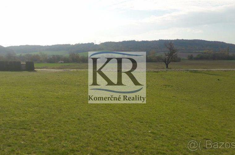 Pozemek pro rodinné domy, Prodej, Trenčianske Bohuslavice - x