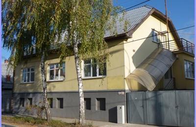 Büros, Verwaltungsräume, Vermietung (Angebot), Bánovce nad Bebravou - SNP