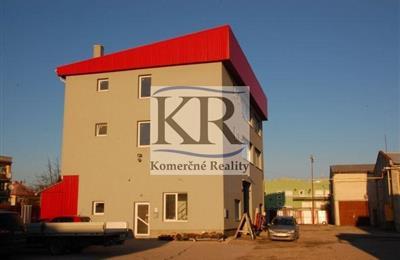 Administrative premises, Sale, Trenčín