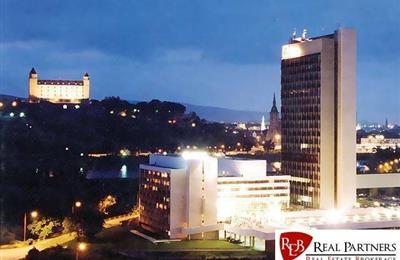 Irodák, adminisztrációs helységek, Bérlet, Bratislava - Petržalka - Viedenská cesta - Viedenská cesta