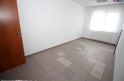 Kanceláře, administrativní prostory, Prodej, Bánovce nad Bebravou - Janka Jesenského
