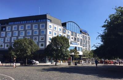 Jiný komerční objekt, Pronájem, Bratislava - Staré Mesto - Rybné nám. - Rybné námestie 1 BA centrum Staré mesto