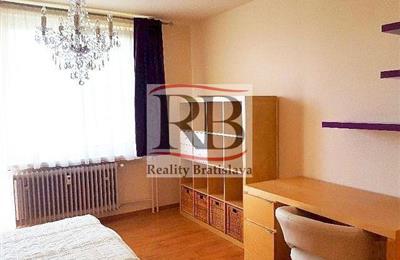 2-szob. lakás, Bérlet, Bratislava - Ružinov - Martinčekova