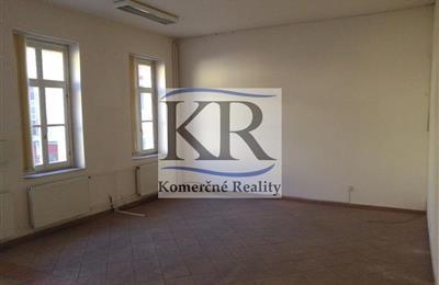 Verwaltungsobjekt, Verkauf (Angebot), Nové Zámky - x