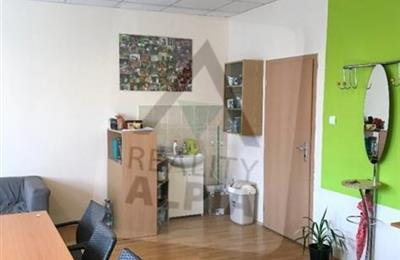 Kanceláře, administrativní prostory, Pronájem, Nové Zámky - nové zámky
