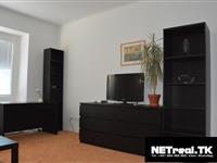 1-Zimmer-Wohnung. Mileticova - Gartenbau