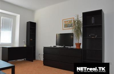 1-szob. lakás, Bérlet, Bratislava - Ružinov - Záhradnícka