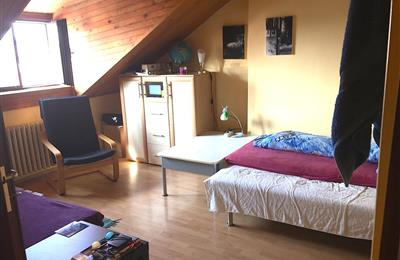 2-izb. byt, Predaj, Bratislava - Staré Mesto - Dobrovského - BA STARE MESTO centrum pri 2Levoch