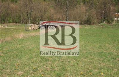 Family-house lot, Sale, Borinka - x