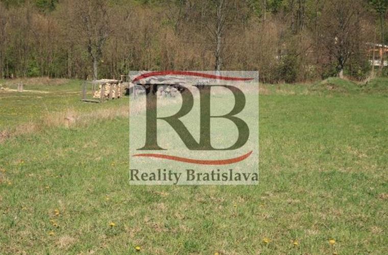 Pozemok pre rodinné domy, Predaj, Borinka - x