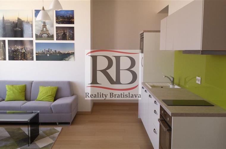 Jiný byt, Pronájem, Bratislava - Staré Mesto - Landererova