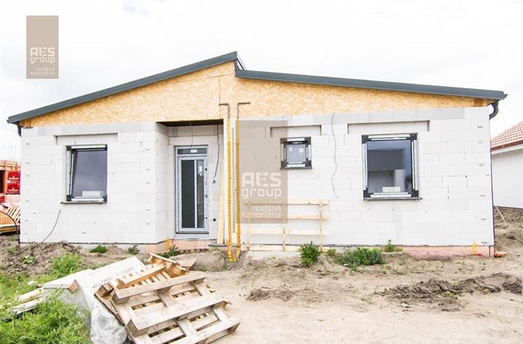 3-izb. byt, Predaj, Zohor - Jelsova