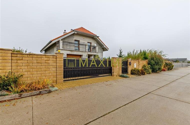 Einfamilienhaus, Verkauf (Angebot), Oľdza