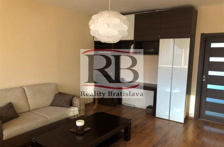 3-izb. byt, Predaj, Bratislava - Lamač - Bakošova
