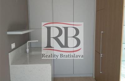 1-izb. byt, Predaj, Bratislava - Staré Mesto - Radlinského