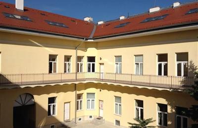 Kanceláře, administrativní prostory, Pronájem, Košice - mestská časť Staré Mesto - Moyzesova - Moyzesova