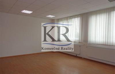 Kancelárie, administratívne priestory, Prenájom, Nitra