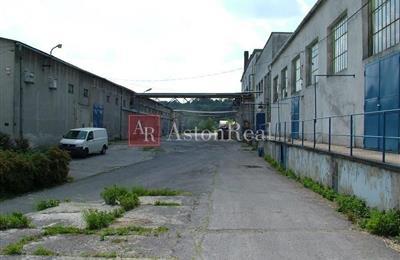 Produktionsräume, Vermietung (Angebot), Krupina