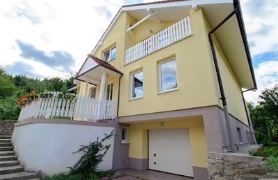 Rodinný dům, Prodej, Borinka