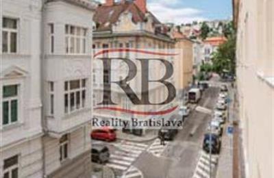 BYTY, Predaj, Bratislava - Staré Mesto - Palisády
