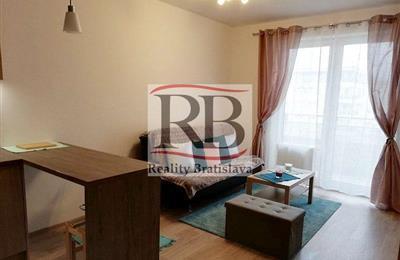 Two-bedroom apartment, Lease, Bratislava - Ružinov - Na Križovatkách