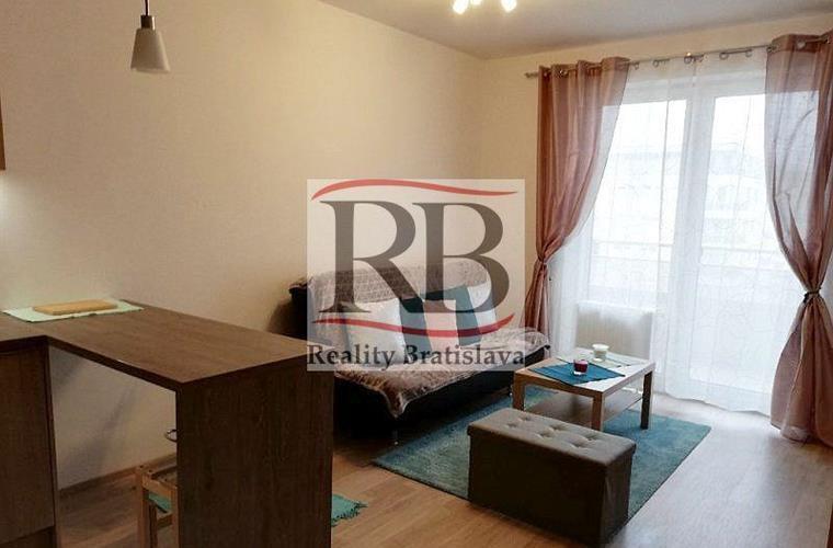 2-izb. byt, Prenájom, Bratislava - Ružinov - Na Križovatkách
