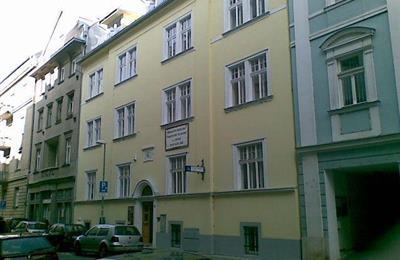 Kanceláře, administrativní prostory, Pronájem, Bratislava - Staré Mesto - Grösslingova