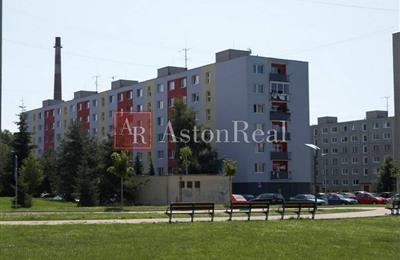 Three-bedroom apartment, Purchase, Liptovský Mikuláš - Podbreziny