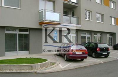 Geschäftsräume, Vermietung (Angebot), Trnava - Terézie Vansovej
