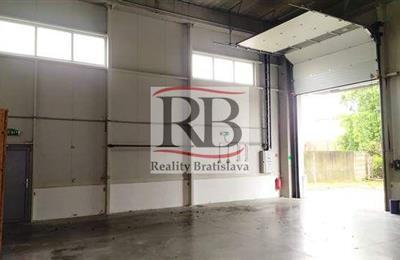 Büros, Verwaltungsräume, Vermietung (Angebot), Bratislava - Ružinov - Technická