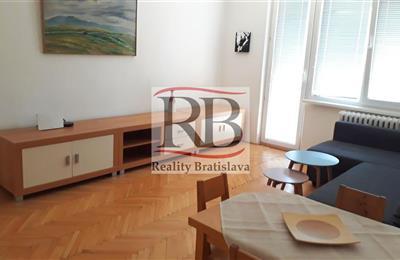 Two-bedroom apartment, Lease, Bratislava - Ružinov - Astrová