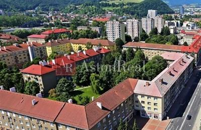 Three-bedroom apartment, Purchase, Banská Bystrica