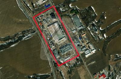 Prostor pro výrobu, Prodej, Veľký Krtíš - Osloboiteľov