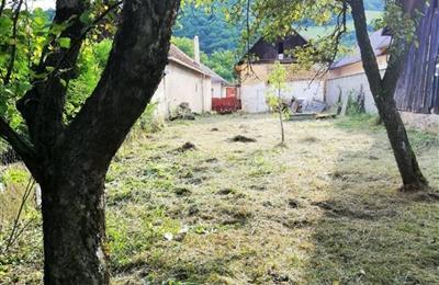 Grundstück für Einfamilienhäuser, Verkauf (Angebot), Medzev - Štóska