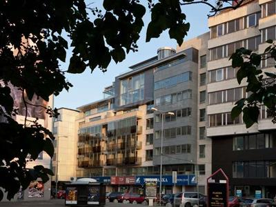 Garáž jednotlivá, Prenájom, Bratislava - Staré Mesto - Kamenné nám. - Kamenné námestie úplne centrum BA