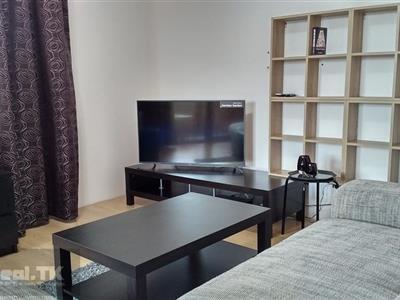 Two-bedroom apartment, Lease, Bratislava - Nové Mesto - Račianska - Manhattan