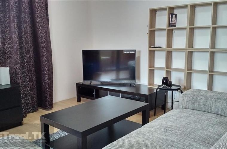 2-izb. byt, Prenájom, Bratislava - Nové Mesto - Račianska - Manhattan