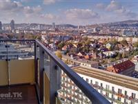 - NEW BUILDING CITY PARK- BBC1 - 2-bedroom apartment - City view - PARKING - NETreal.TK -