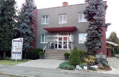 Büros, Verwaltungsräume, Vermietung (Angebot), Levice - Pri Podlužianke