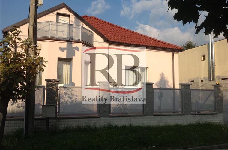Family house, Lease, Bratislava - Lamač - Segnáre