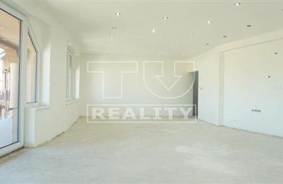 3-Zimmer-Wohnung, Verkauf (Angebot), Nesvady