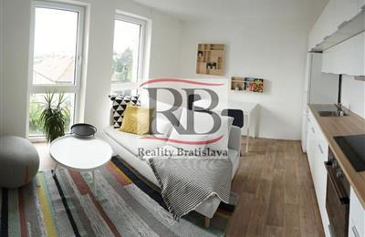 3-izb. byt, Prenájom, Bratislava - Staré Mesto - Šulekova