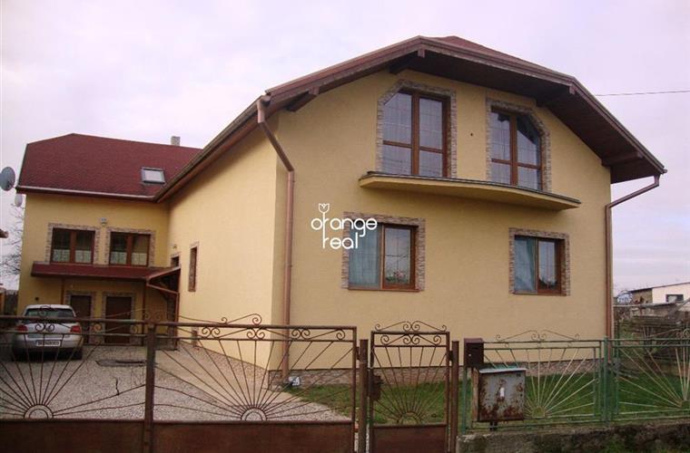 Rodinný dům, Prodej, Valaliky - Plotová
